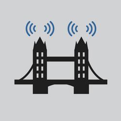 Create a wireless bridge using two tomato routers