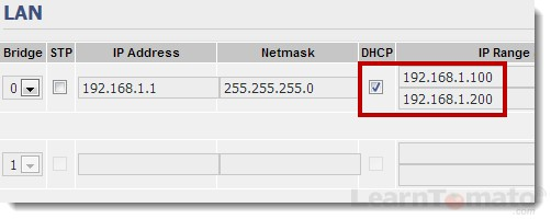 How to setup a router with DHCP to obtain an IP address automatically.
