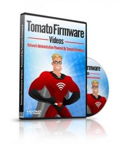 Tomato Firmware Videos