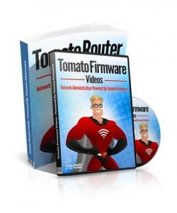 Tomato Router Firmware Tutorials