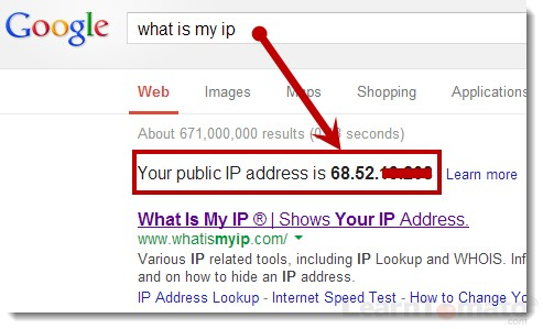 Increase VPN security and protect your public IP address